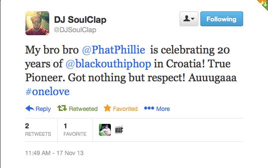 dj soul clap