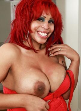 light skinned black girl dildo