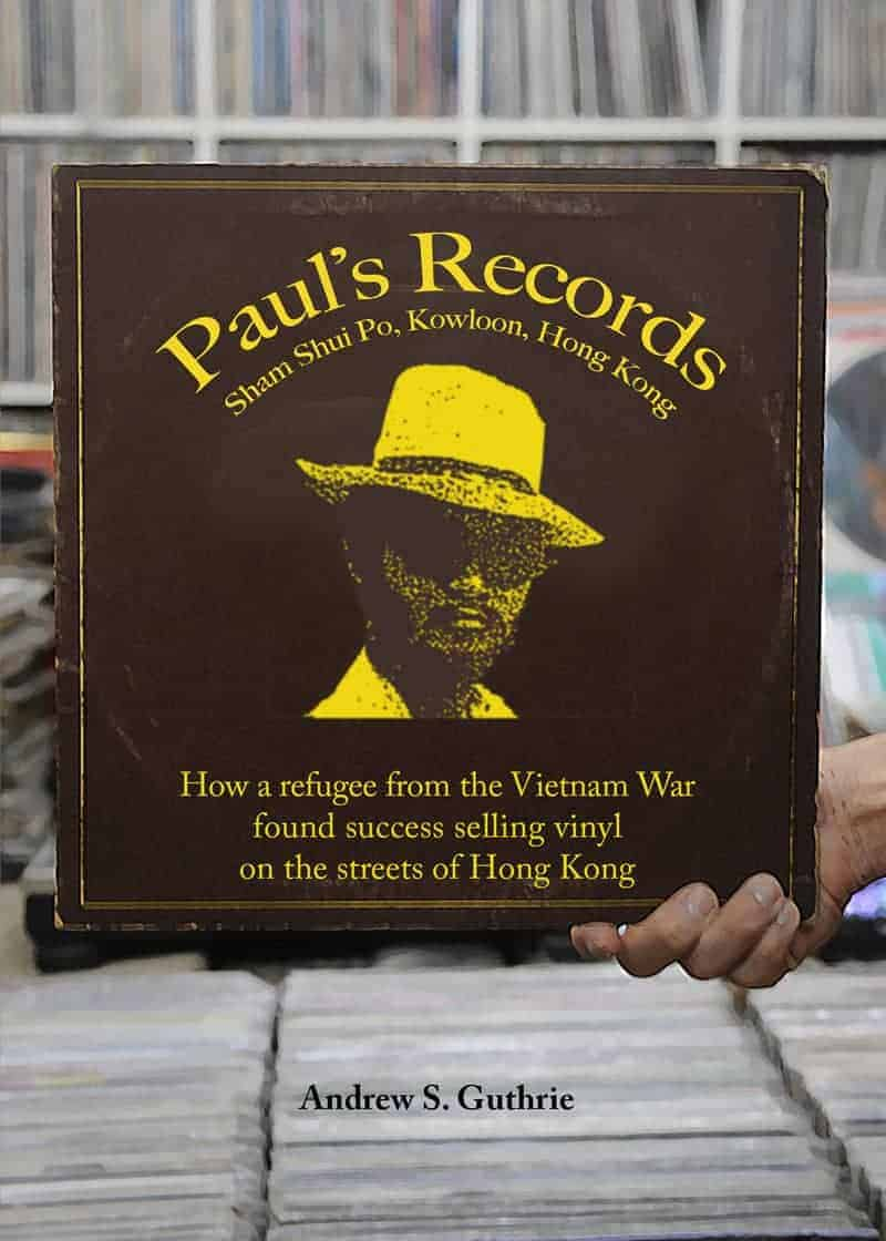 paul's records