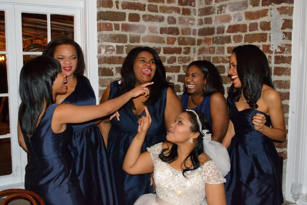 5 Bridesmaids You MUST have in your Wedding Black Southern Belle 2