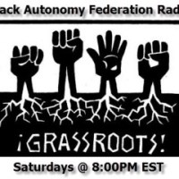 Black Autonomy Federation Radio