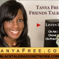 Tanya Free & Friends Talk Show 4/23/2014