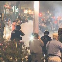 UN Watchdog condemns rampant police violence in the USA #Ferguson
