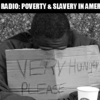 BAF Radio - Unemployment and Poverty: The Road To Prison For Black People