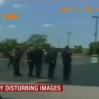 Newly released video shows Saginaw cops brutally executing mentally ill Michigan man