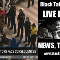 Black Talk Radio Live Drive @ 5 - The Plan to abolish slavery, police demonization of victims and fascism revealed in Minnesota