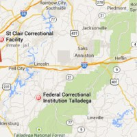 Alabama Prisoners Who Plan Peaceful Protest Say Officials Are Retaliating