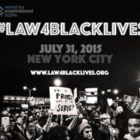Strengthening the legal arm of the #BlackLivesMatter movement