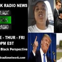BTR News - Trump's Thugs Assualt Demonstrator