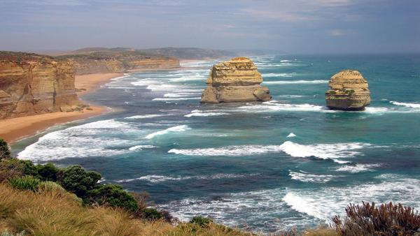 of The Famous Apostles IN Victoria Australia