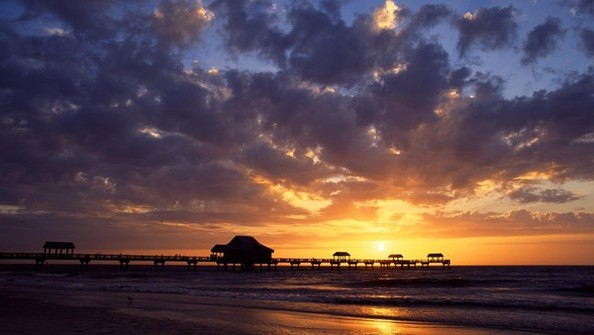 Florida, image files, mexico, beach, sunset, nature, beaches, images