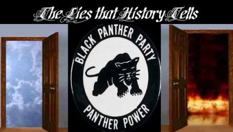 Black Panther top