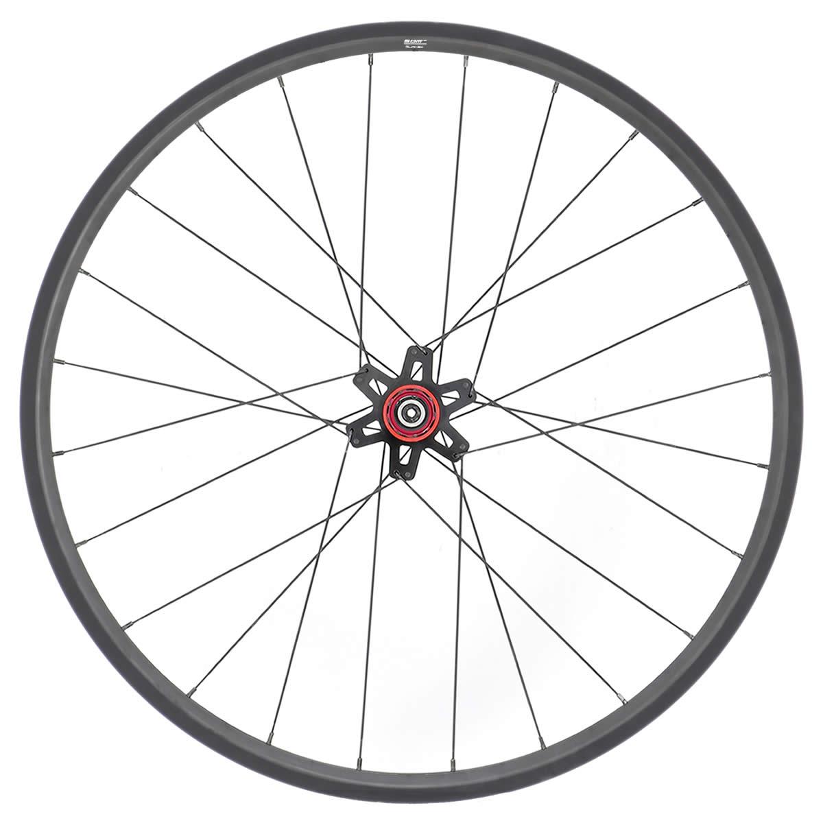 Custom Your SDM Handcrafted Carbon Road Bike Wheelset