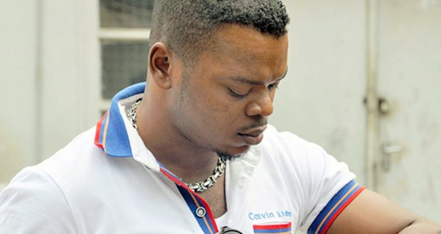 Bishop (Angel) Obinim