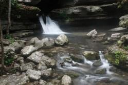 blanchard springs