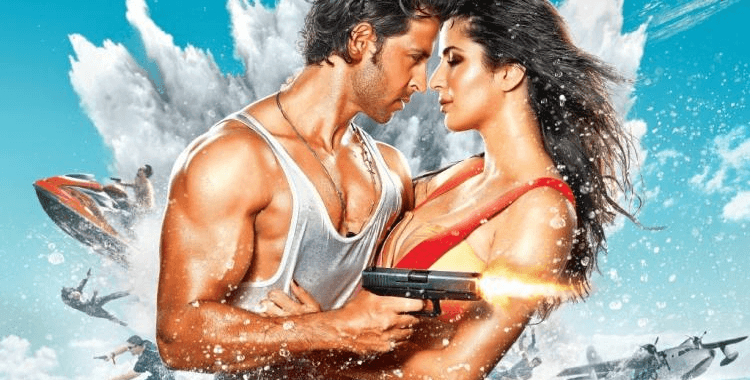 2014, 21st Century Fox, Bang Bang, bollywood, Came