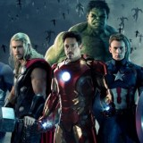 Blank Page Beatdown Movie Review: Avengers: Age Of Ultron (2015) directed by Joss Whedon