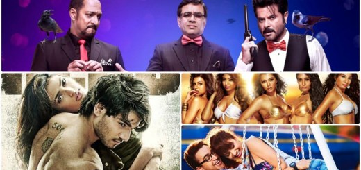 Bollywood Trailer Talk: September 2015 by Shah Shahid