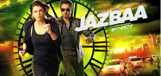 JAZBAA (2015) Trailer: Aishwarya Rai's Hysteric Return To Bollywood by Shah Shahid