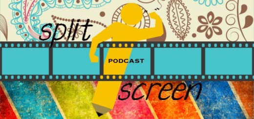 Split Screen Podcast: Episode 00 - The Epic Intro