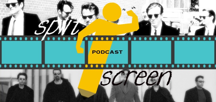 Split Screen Podcast: Episode 04 - The Remake Of 'Reservoir Dogs'