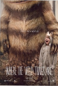 wherethewildthingsareposter1