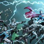 DC Comics Unveils Yet Another New Logo
