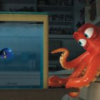Finding Dory (2016): A Review