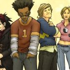 Marvel's RUNAWAYS Heads To Hulu!