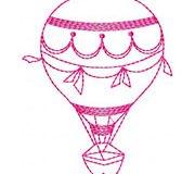 smalldecoratedhotairballoon