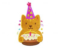 Party-Cat-Applique-5x7