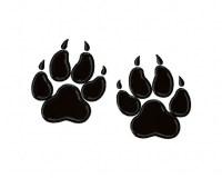 Wolf-Tracks-Applique--5x7-Hoop