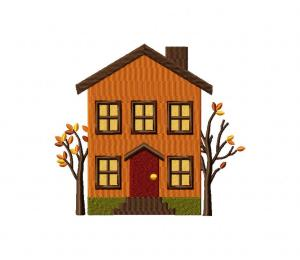 autumn-house-two-trees-5_5-inch