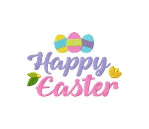 Happy Easter 5_5 inch