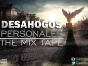 DESAHOGOS PERSONALES THE MIXTAPE