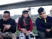 LO NUEVO: Lady Pantera – Me Puse Pa' Mi (Video Official)