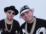 Farruko Ft. Messiah – Chapi Chapi (Behind The Scenes)