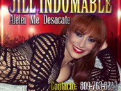 Jill Indomable - Alelei Me Desacate