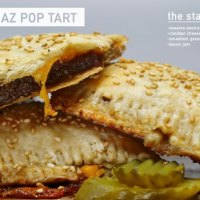 Friday Food Pr0n: Cheeseburger 'Pop-Tarts'