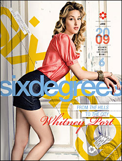 Six Degrees Las Vegas