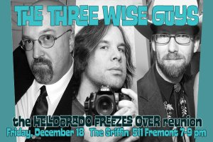 three wise guys