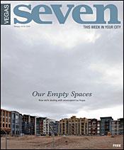 Vegas Seven Feb. 18 cover