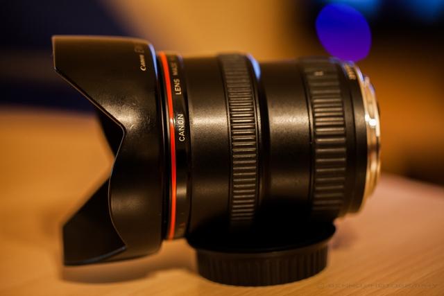 Canon EF 20-35mm L