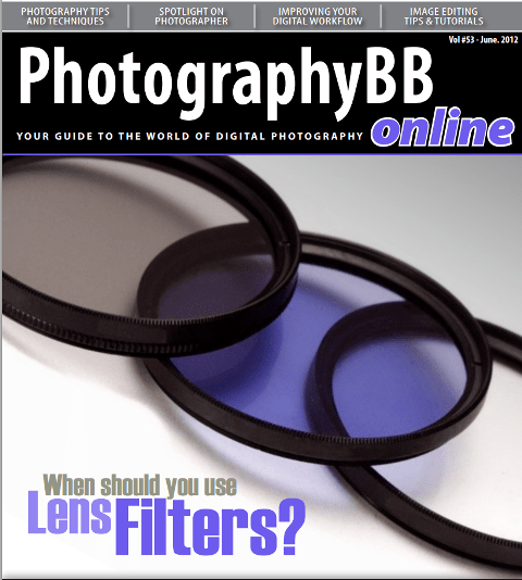 PhotographyBB Issue 53