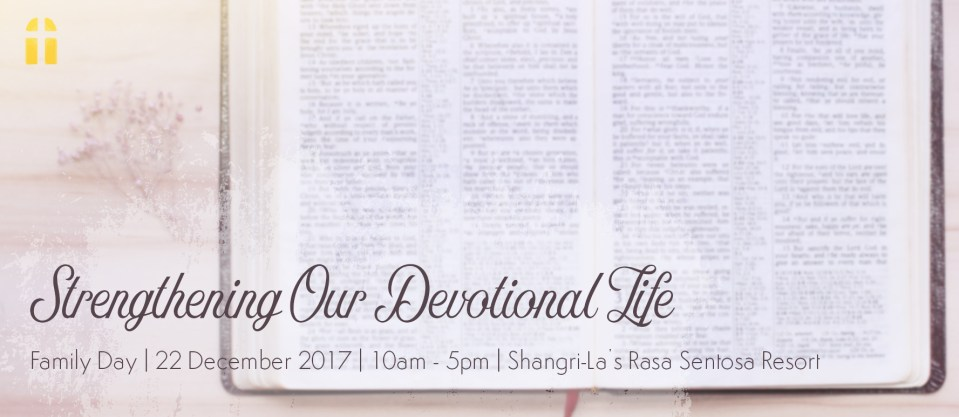 strengthening our devotional life_final