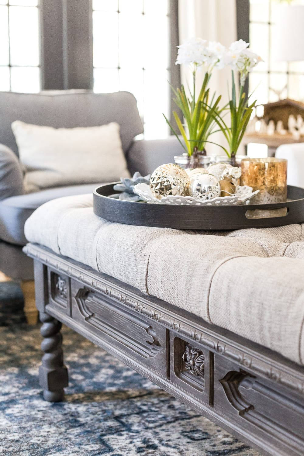 Particular Diy Ottoman Bench From A Repurposed Thrift Store Coffee Table How Diy Ottoman Bench From A Repurposed Coffee Table House Ottoman Coffee Table Ideas Ottoman Coffee Table Amazon houzz-03 Ottoman Coffee Table