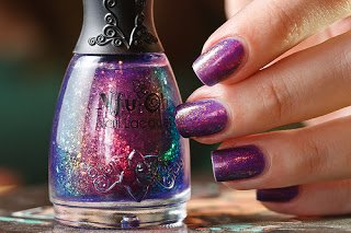 Nail Polish Magic