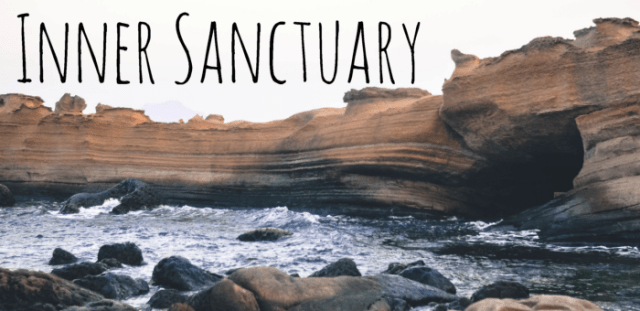 Seek Sanctuary Within
