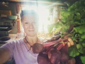 BEETS! Beet Greens Beets amp Butter Beets Juiced BEETS! Ihellip