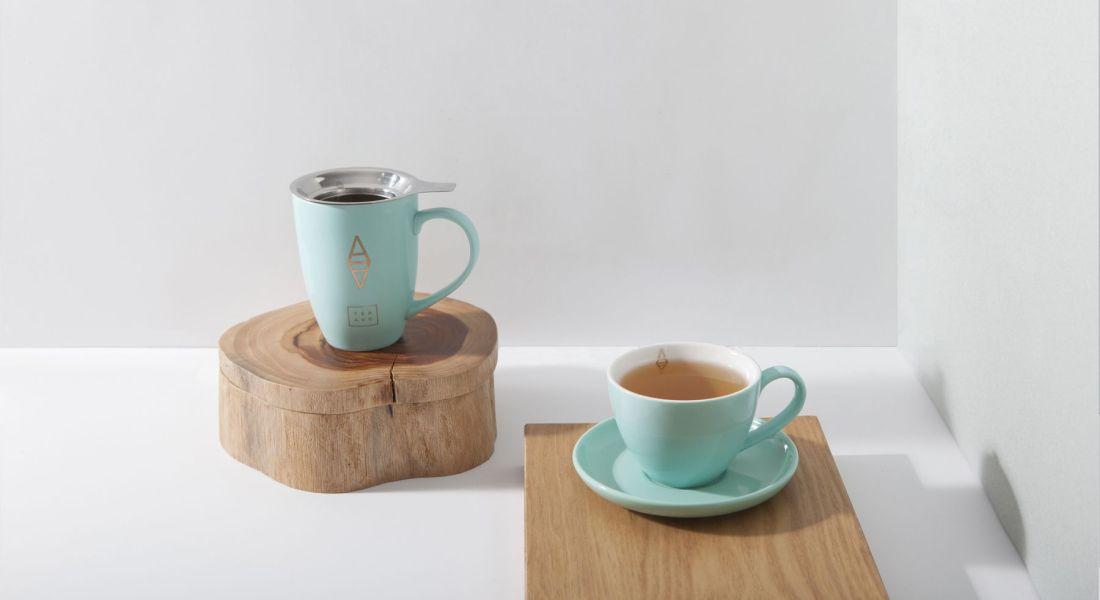 Fotografía de producto Tea Ave por Jose Ignacio De Juan